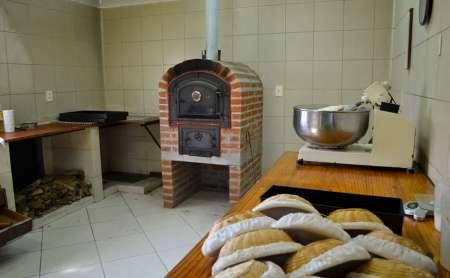 Forno di pane